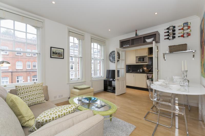onefinestay - Oakley Street private home - Image 1 - London - rentals