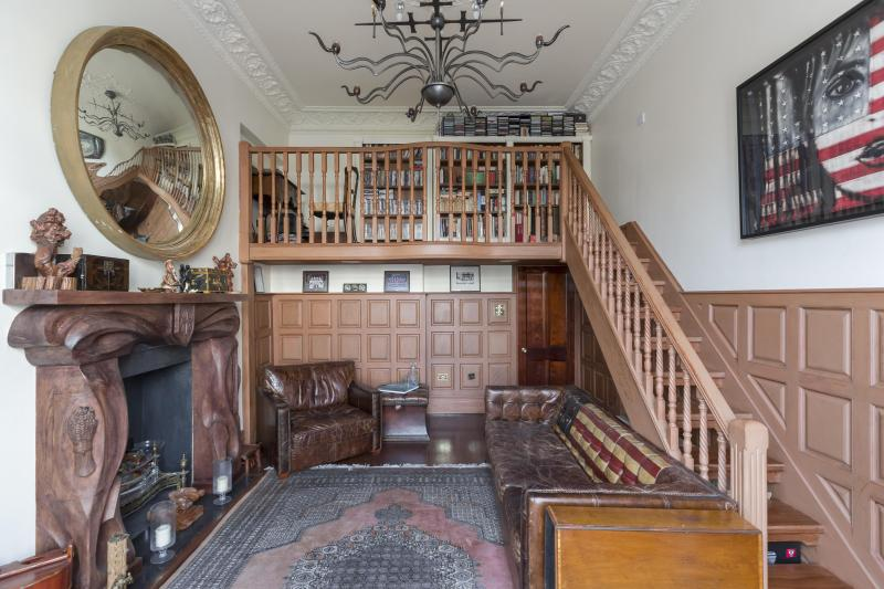onefinestay - Onslow Gardens VIII private home - Image 1 - London - rentals