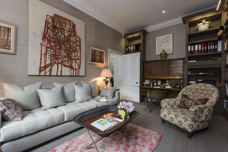 onefinestay - Onslow Square IV private home - Image 1 - London - rentals