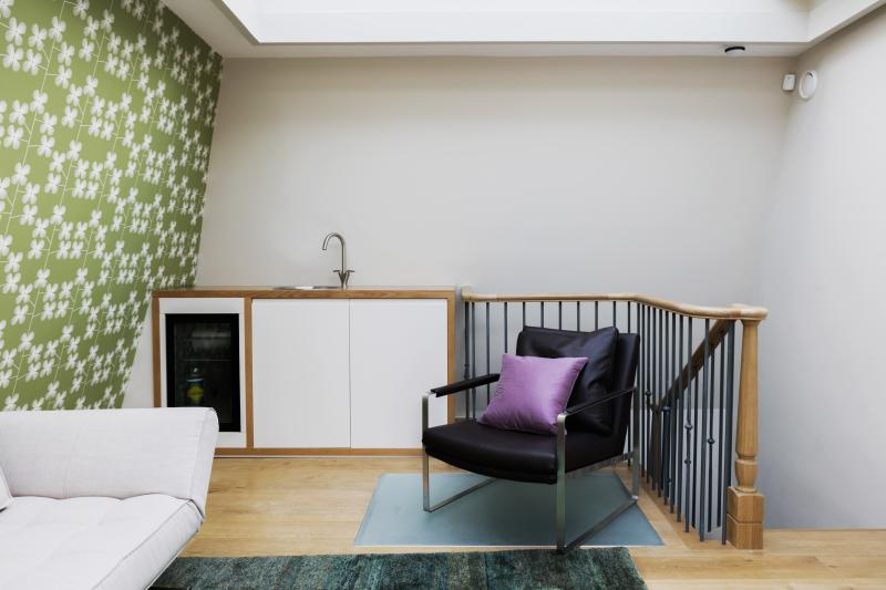onefinestay - Ormond Yard private home - Image 1 - London - rentals