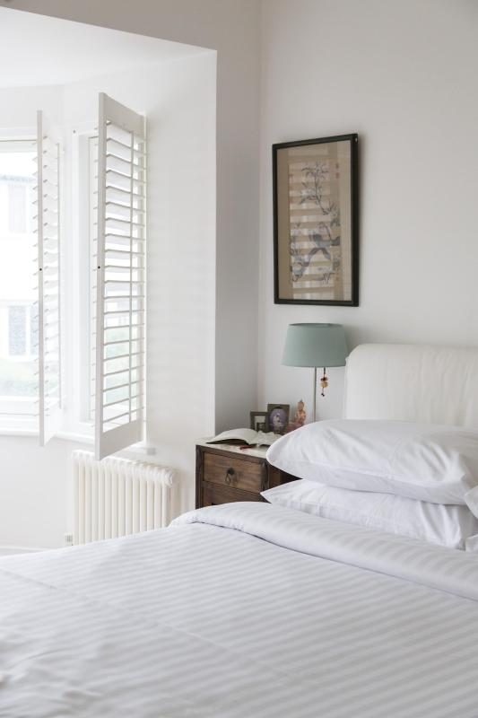 onefinestay - Park Drive private home - Image 1 - London - rentals