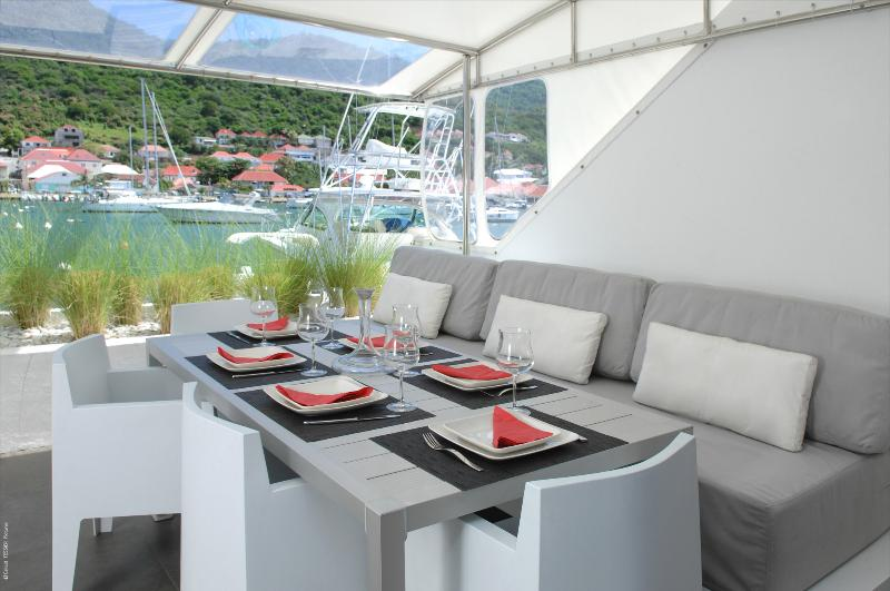 Harbour Loft St Barth - Apartment Harbour Loft - Saint Barthelemy - rentals