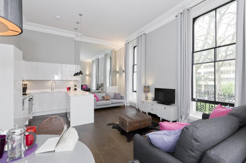 One Fine Stay - Porchester Square II apartment - Image 1 - London - rentals