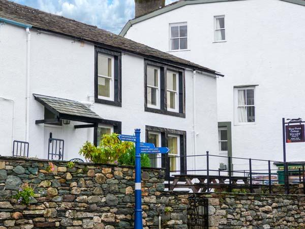 ROSE PATCH COTTAGE, family-friendly, country holiday cottage, with a garden in - Image 1 - Keswick - rentals