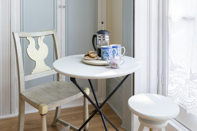 One Fine Stay - Royal Crescent II apartment - Image 1 - London - rentals