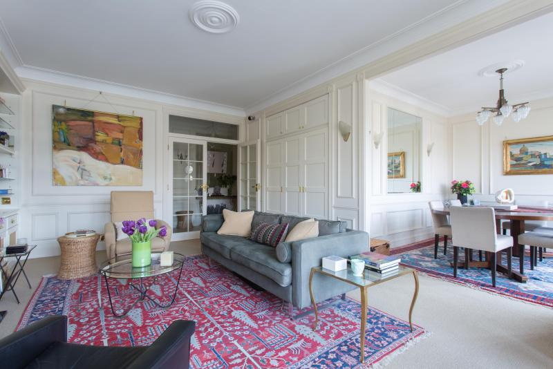 onefinestay - Rutland Gate private home - Image 1 - London - rentals