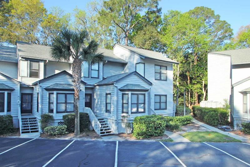 Ocean Breeze, 96 - Image 1 - Hilton Head - rentals