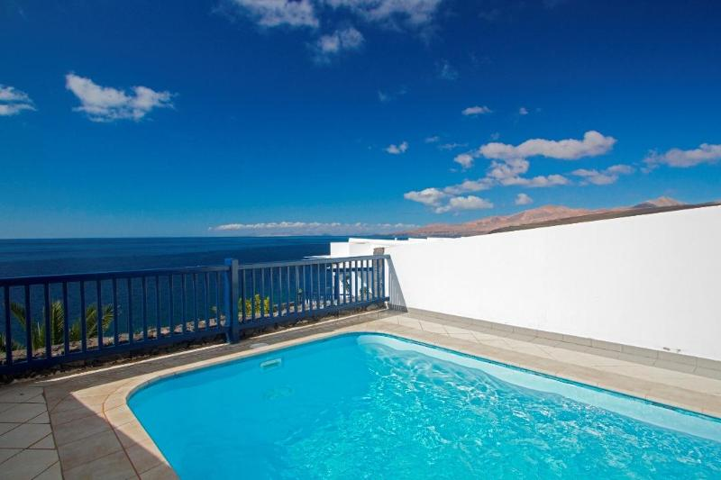 Villa LVC198557 - Image 1 - Puerto Calero - rentals