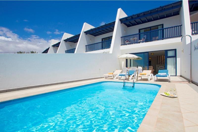 Villa LVC198595 - Image 1 - Puerto Calero - rentals