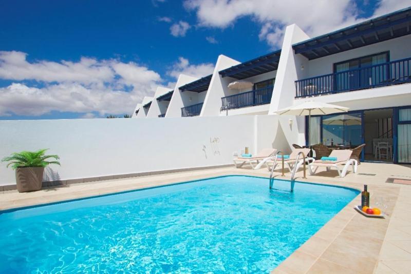 Villa LVC198360 - Image 1 - Puerto Calero - rentals