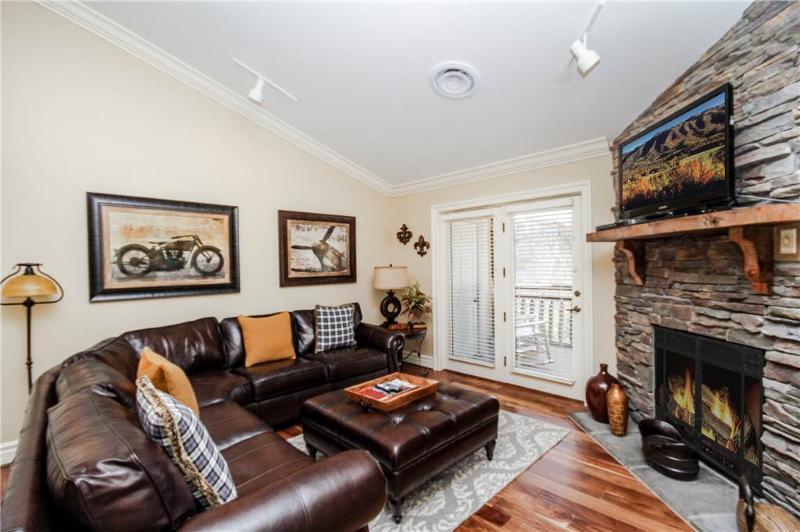 Baskins Creek 514 - Image 1 - Gatlinburg - rentals
