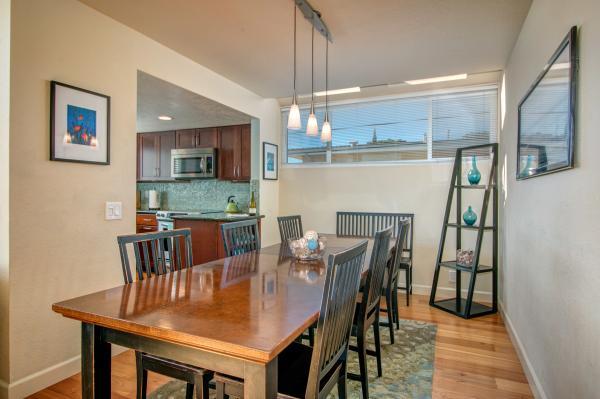 3840Sequoia -010 - Idyllic House in San Diego (3840 Sequoia St.) - San Diego - rentals