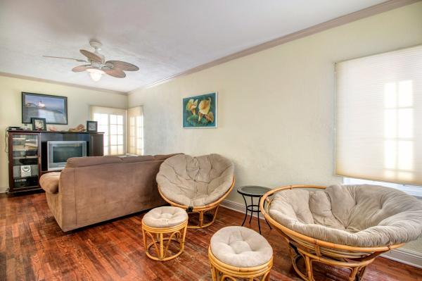 809Toulon-005 - San Diego 1 Bedroom-1 Bathroom House (809 Toulon Ct.) - San Diego - rentals