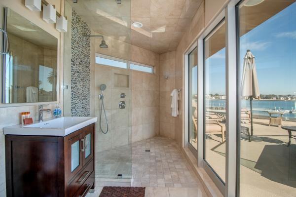 3958BSW1-029 - San Diego 4 BR-4 BA House (3958 Bayside Walk #1) - San Diego - rentals
