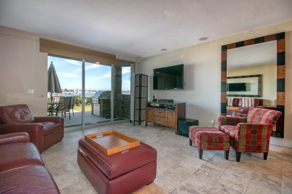 3958BSW2-009 - 3958 Bayside Walk #1 & #2 - San Diego - rentals