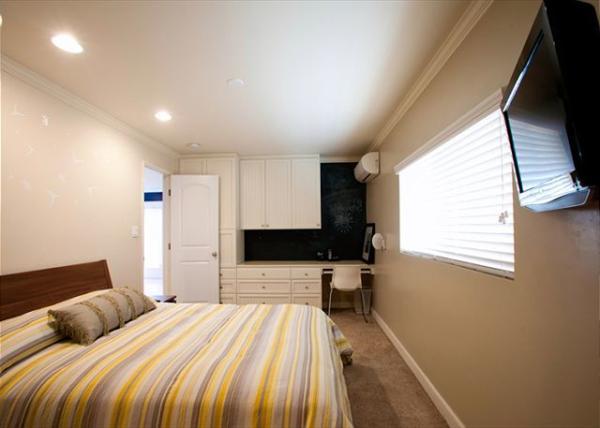 bedroom - 721 Ensenada Ct. - San Diego - rentals