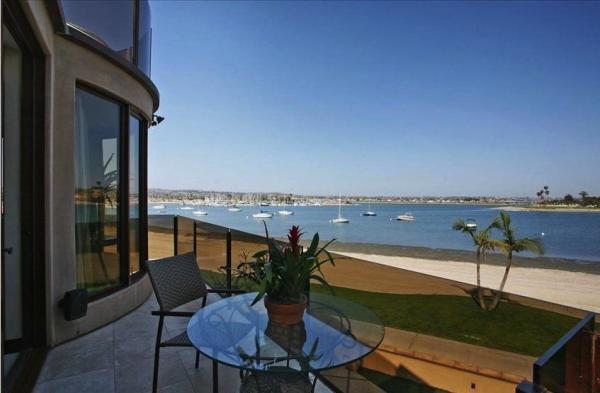 bayview - 3312 Bayside Walk - San Diego - rentals