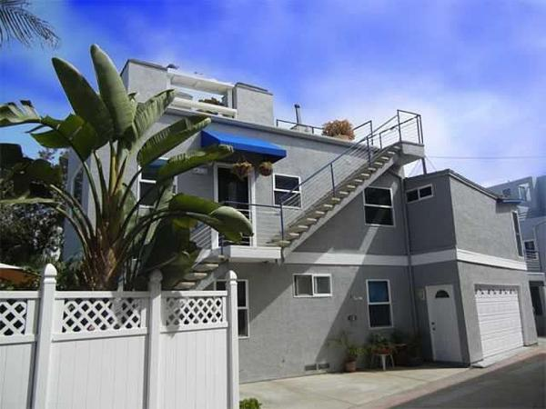 whole house - 811 Aspin Ct. - San Diego - rentals