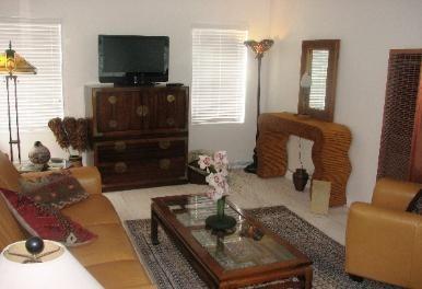 Living room - 828 Capistrano Ct. - San Diego - rentals