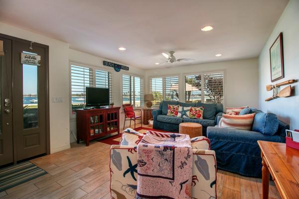 3648BSW-005 - 3648 Bayside Walk - San Diego - rentals
