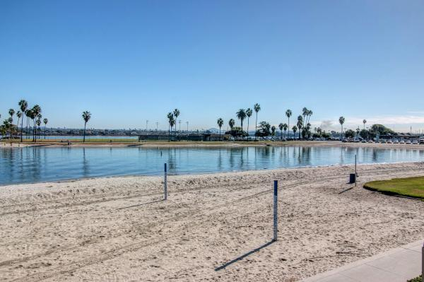 3750BSW16-022 - Lovely House in San Diego (3750 Bayside Walk #16) - San Diego - rentals