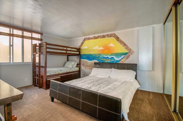 2922BSWB-016 - 2922 Bayside Walk #B - San Diego - rentals