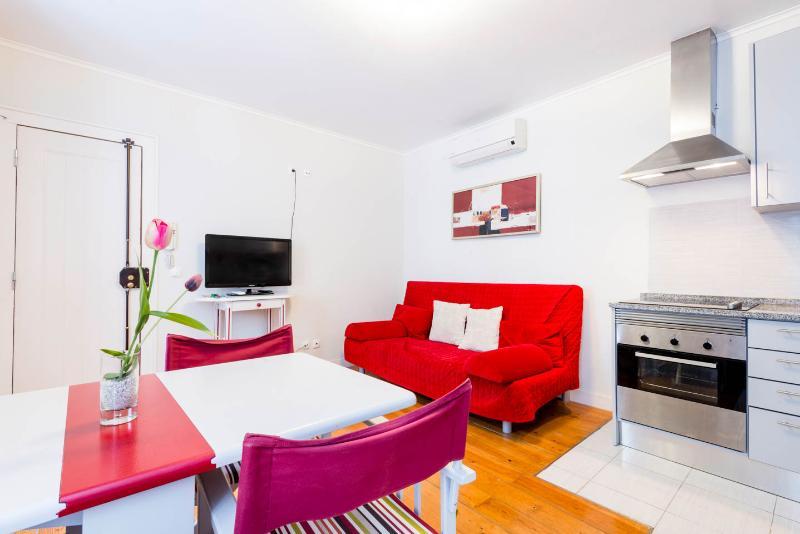 Lisbon Inn 1E is in Lisbon Center - Image 1 - Lisbon - rentals