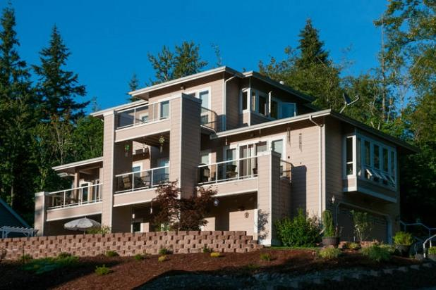 Unique, stunning, Pacific Northwest style Lake Whatcom Villa! - Stunning Lake Villa Getaway! - Bellingham - rentals