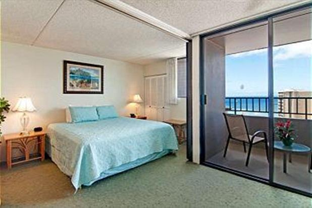 Beautiful Condo with Full Kitchen & Beautiful View - Image 1 - Honolulu - rentals