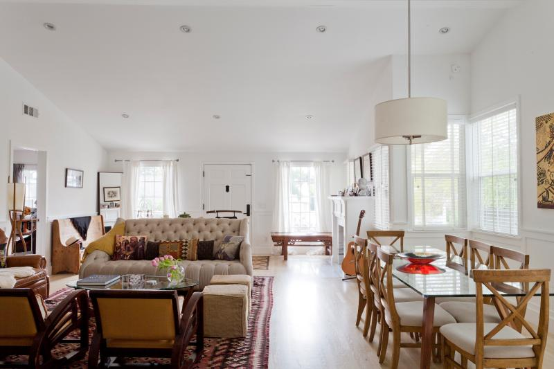 onefinestay - Irving Boulevard private home - Image 1 - Los Angeles - rentals
