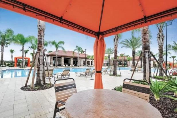 N/A - Resort Vacation Home - South Facing Pool - Four Corners - rentals