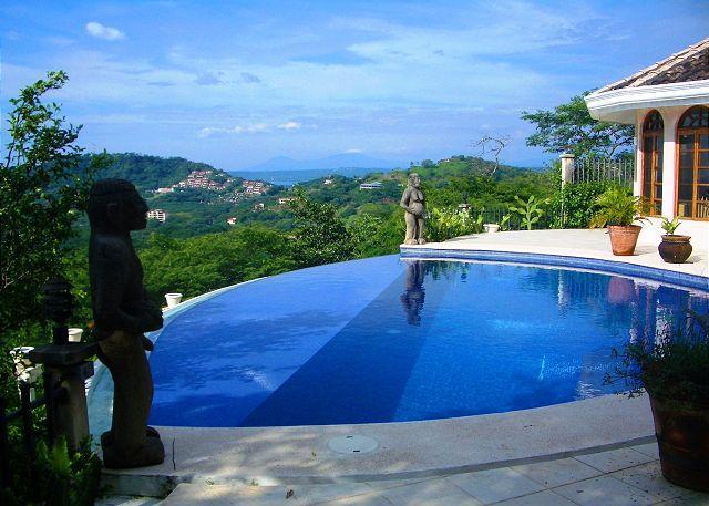 Casa Pom Pom - Beautiful Mansion In Playa Hermosa - Image 1 - Playas del Coco - rentals