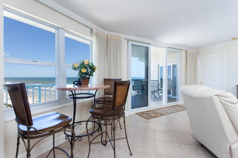 Towers Grande 1501, 4 Bedrooms, Ocean Front, Penthouse, Pool, Sleeps 8 - Image 1 - Daytona Beach - rentals