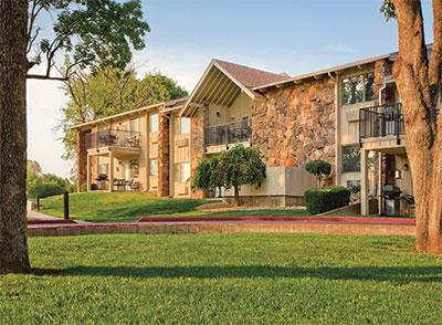2BD Worldmark Grand Lake - Image 1 - Afton - rentals