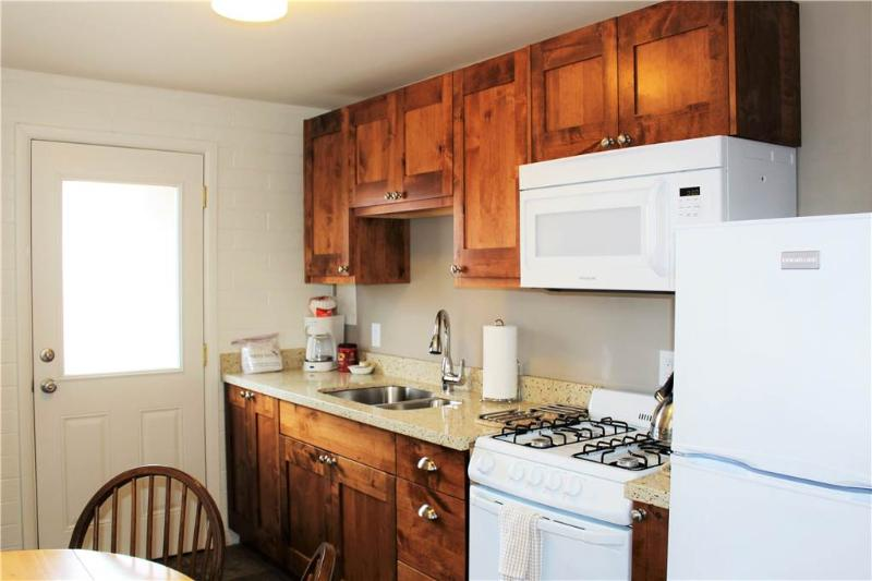 The Aspen ~ Unit 5 - Image 1 - Moab - rentals