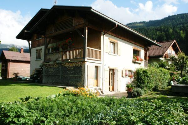 MAILLET 2 rooms 2 persons - Image 1 - Le Grand-Bornand - rentals