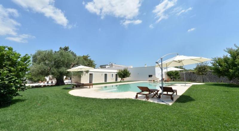 - Villa Ulivo Masseria Il Mandorlo Fiorito - Ceglie Messapico - rentals