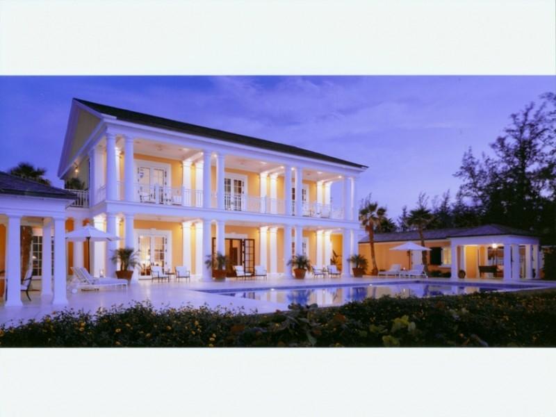 - Pembroke House - Paradise Island - rentals