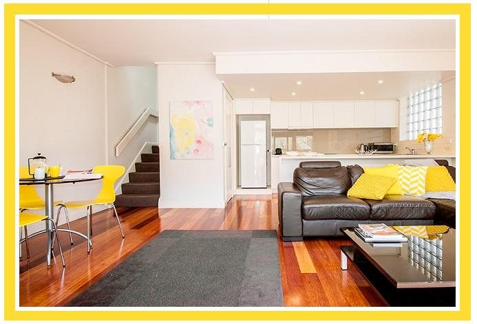 SOUTH YARRA  2 BR BOUTIQUE TOWNHOUSE in gorgeous garden setting - SOUTH YARRA -    POOL & TENNIS COURT - Melbourne - rentals