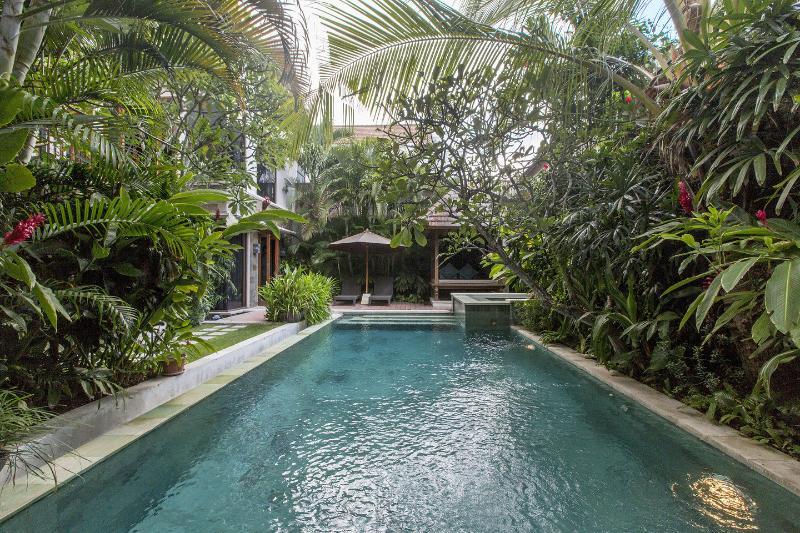 The Pool - Villa Katalini Bali Fabulous 4BR Seminyak Villa - Seminyak - rentals