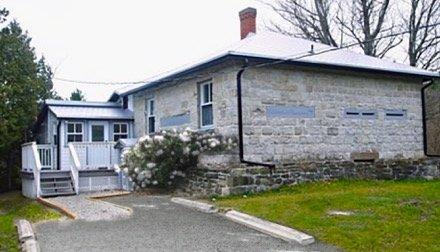 Lockmaster's House Davis Lock, Rideau Canal (Sand Lake) - Image 1 - Rideau Lakes - rentals