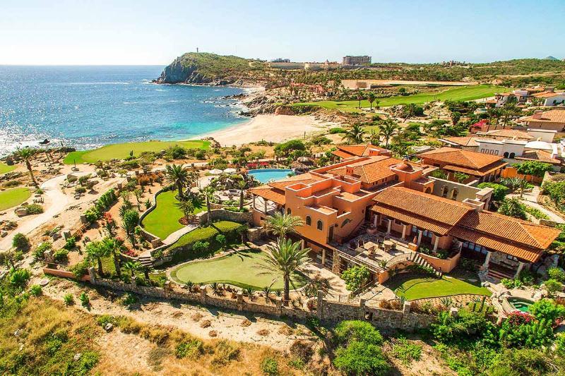 Villa Vista Ballena, Sleeps 16 - Image 1 - Cabo San Lucas - rentals