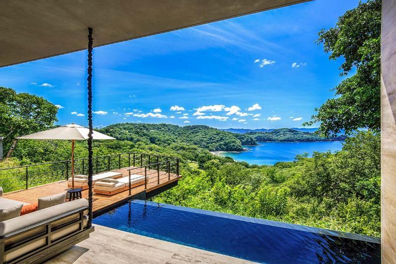El Alma, Sleeps 6 - Image 1 - Playa Panama - rentals