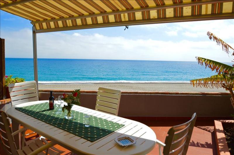 Apartment Ciclamino - house on the beach near Taormina - Image 1 - Moio Alcantara - rentals