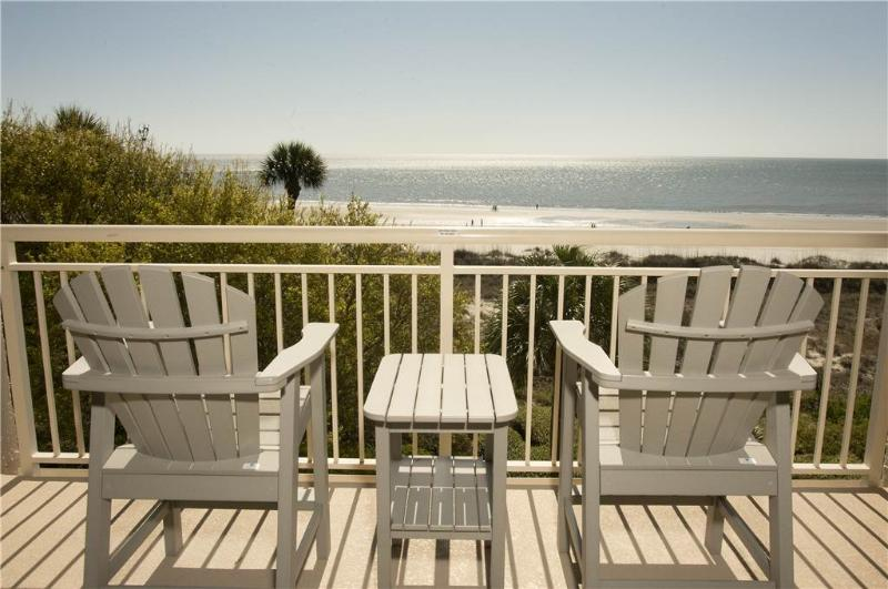 Captain's Walk 476 - Image 1 - Hilton Head - rentals