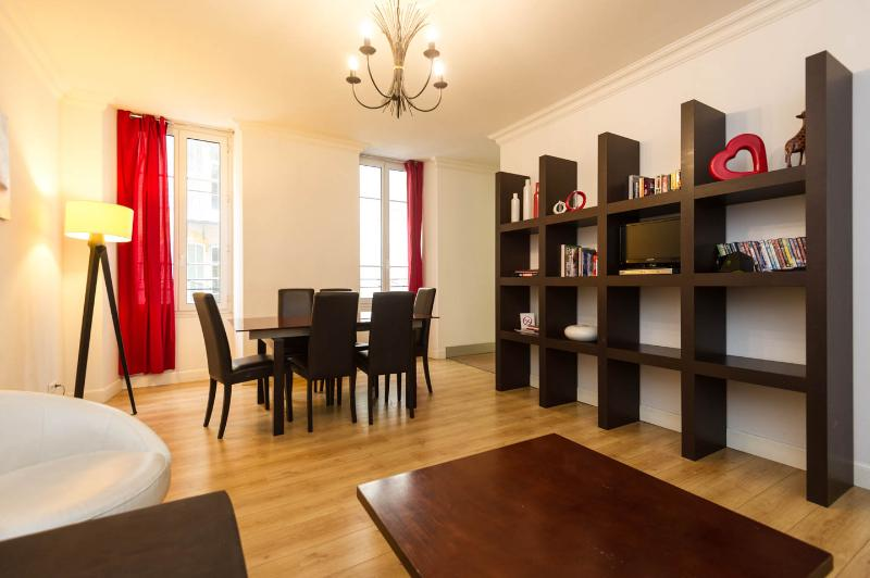 Luxury two bedroom apartment in the centre of Nice - Image 1 - Nice - rentals