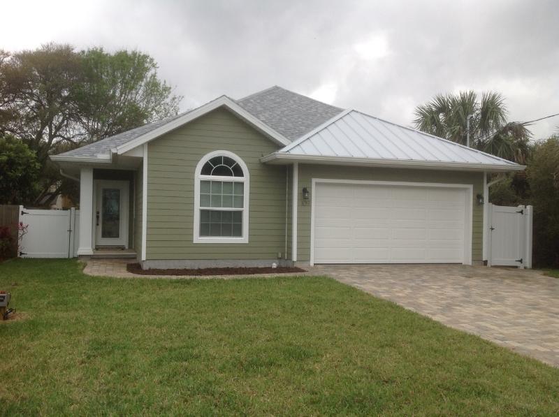Brand New Beach House - Brand New Beach House, Best Beach Location - Saint Augustine Beach - rentals