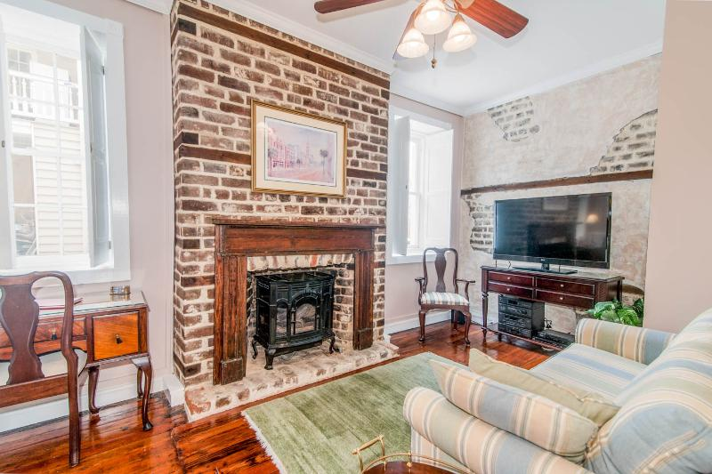 Perfect Location in Downtown Historic Charleston - Image 1 - Charleston - rentals