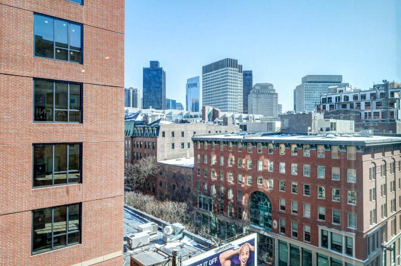 Canal Street Luxury West End / North End + Views - Image 1 - Boston - rentals