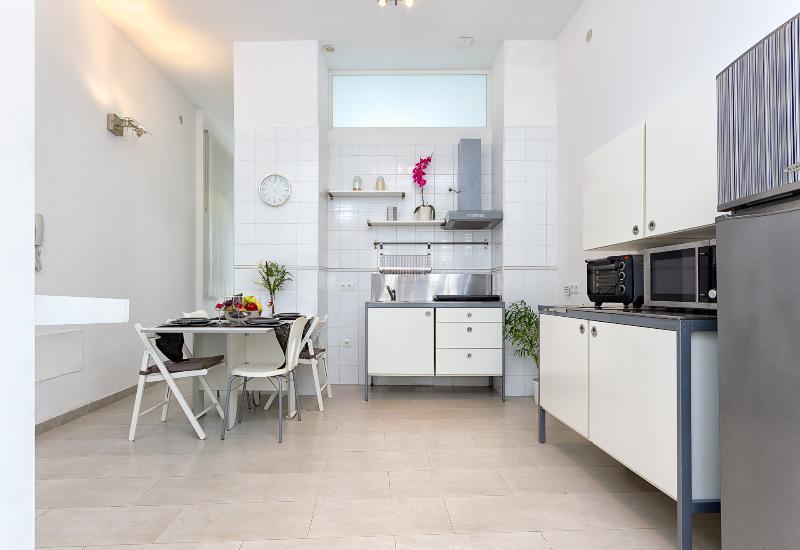 FANTASTIC APARTMENT!!! Beautifull and Espacious 2 bedrooms Apartament in Málaga  city center - Image 1 - Malaga - rentals